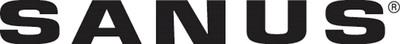 Sanus logo.  (PRNewsFoto/Sanus)