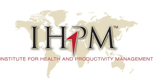 Advancing Health and Performance Globally (PRNewsFoto/IHPM) (PRNewsFoto/IHPM)