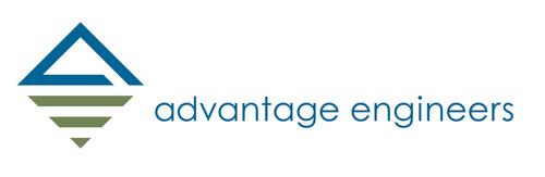 Advantage Engineers logo.  (PRNewsFoto/Advantage Engineers)