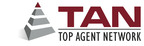 Top Agent Network Logo.  (PRNewsFoto/Top Agent Network, Inc.)
