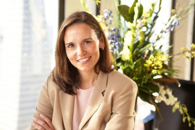 Jennifer James, Partner, Investor Relations and Marketing, Sofinnova Ventures.  (PRNewsFoto/Sofinnova Ventures)