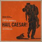 Hail, Caesar! Soundtrack Cover Art by BLT Advertising