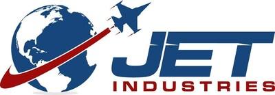 Jet Industries, Inc. New Logo