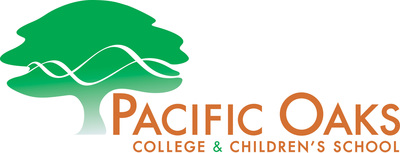 Pacific Oaks College & Children's School Logo. (PRNewsFoto/Pacific Oaks Education Corporation)