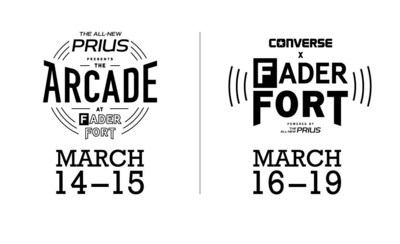 The FADER FORT Returns to Austin for 15th Year with Two Events, Spanning Six Days, March 14-19