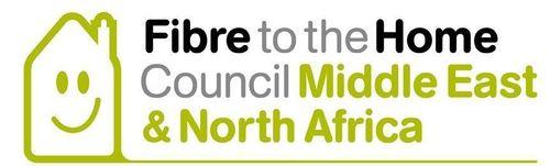 Fibre to the Home (FTTH) Council MENA Logo (PRNewsFoto/FTTH Council MENA)