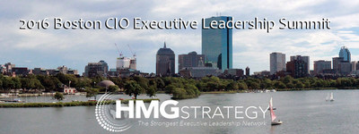 Register Now for the 2016 Boston CIO Executive Leadership Summit!