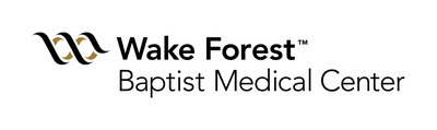 Wake Forest Baptist Medical Center logo.  (PRNewsFoto/Wake Forest Baptist Medical Center HealthWire)