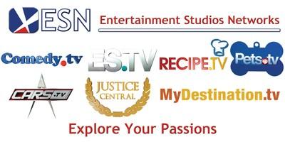 Entertainment Studios Networks