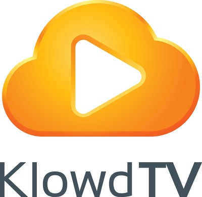 KlowdTV Logo