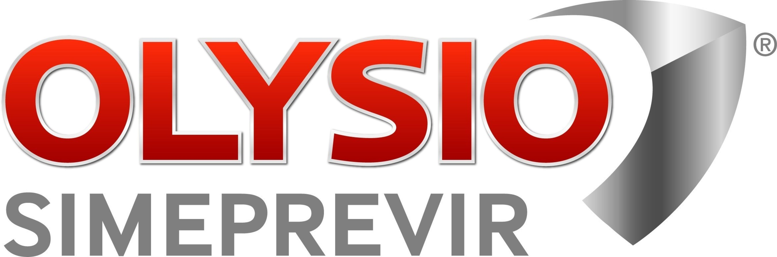 OLYSIO(R) (simeprevir) Logo