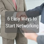 6 Easy Ways to Network Your Small Business