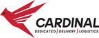 Cardinal Logistics Recognized by United Natural Foods, Inc. as Carrier of the Year