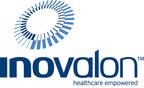 Inovalon logo (PRNewsFoto/Inovalon, Inc.)