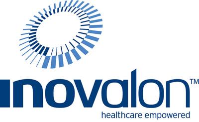 Inovalon logo (PRNewsFoto/Inovalon, Inc.) (PRNewsFoto/)