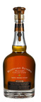Woodford Reserve Releases Limited Edition Maple Wood Finished Bourbon
