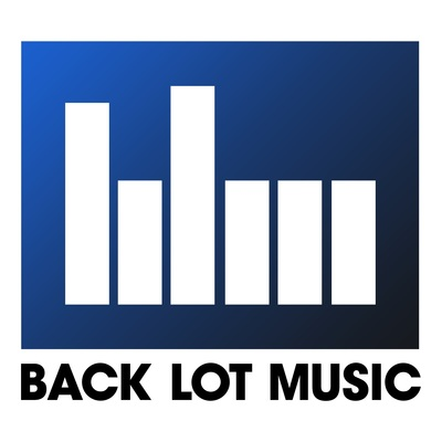 Back Lot Music Logo