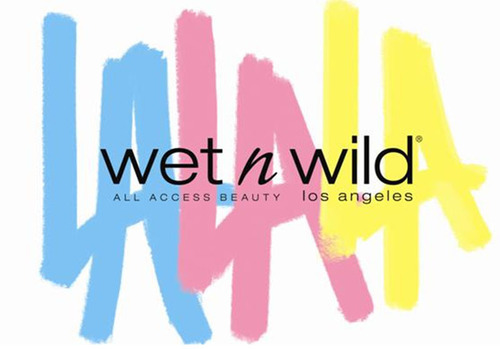 wet n wild(R) Los Angeles: ALL ACCESS BEAUTY.  (PRNewsFoto/wet n wild)