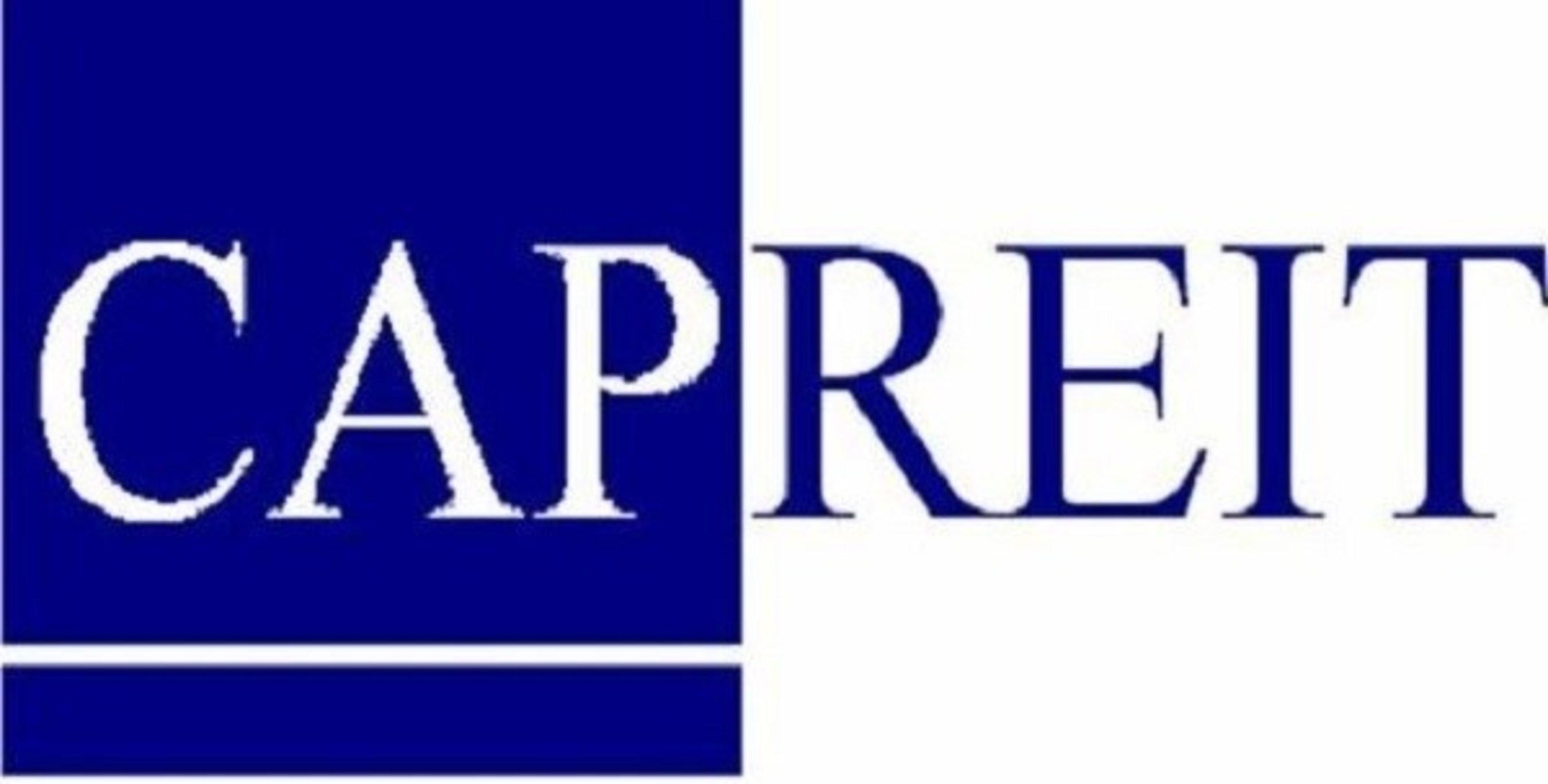 CAPREIT_Logo