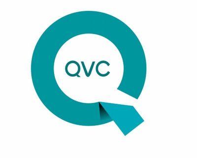 QVC Logo (PRNewsFoto/QVC)
