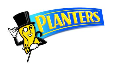 Planters logo (PRNewsFoto/Kraft Foods Group, Inc.)