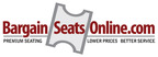 Discounted Concert, Sports, & Theater tickets.  (PRNewsFoto/BargainSeatsOnline.com)