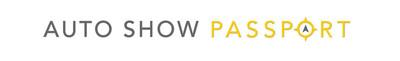 Auto Show Passport Logo. (PRNewsFoto/North American International Auto Show) (PRNewsFoto/NORTH AMERICAN INT'L AUTO SHOW)