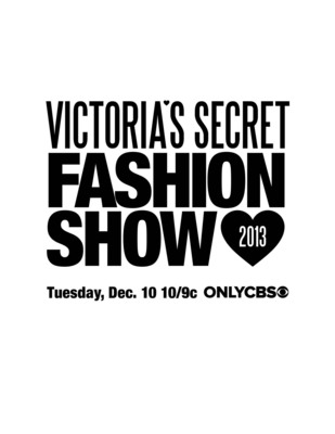 """""""THE VICTORIA'S SECRET FASHION SHOW"""" Returns to CBS, Tuesday, Dec. 10 on the CBS Television Network. (PRNewsFoto/Victoria's Secret) (PRNewsFoto/VICTORIA'S SECRET)"""