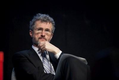 Georg Kell, founding Executive Director, UN Global Compact. (PRNewsFoto/Arabesque Partners)