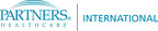 Partners HealthCare International logo