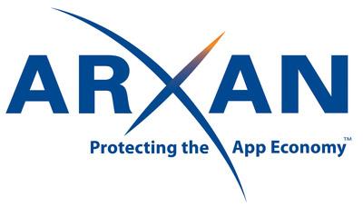 Arxan Logo.  (PRNewsFoto/Arxan)