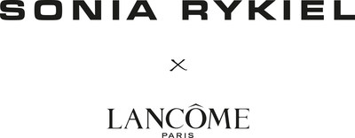 Sonia Rykiel x Lancome collaborate for a limited-edition Fall 2016 make-up collection