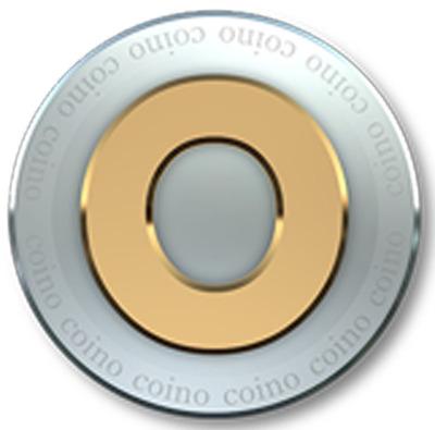 Coino Logo.  (PRNewsFoto/Coino)