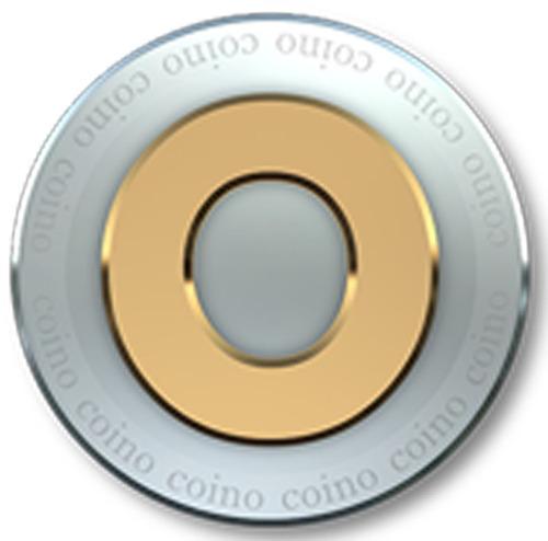 Coino Logo. (PRNewsFoto/Coino) (PRNewsFoto/COINO)