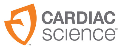 Cardiac Science Corporation logo. (PRNewsFoto/Cardiac Science Corporation) (PRNewsFoto/)