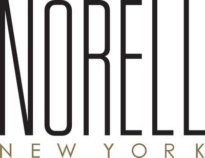 Norell New York Logo