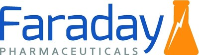 Faraday Pharmaceuticals is a biopharmaceutical company focused on the research and development of elemental reducing agents. Visit  www.faradaypharma.com . (PRNewsFoto/Faraday Pharmaceuticals)