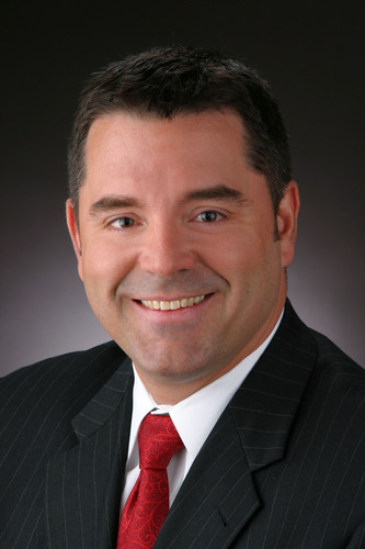 Bradley J. Schontanus, Executive Vice President, Delaware Place Bank. (PRNewsFoto/Delaware Place Bank) ...