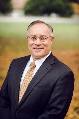 New Sheppard Pratt Health System CFO Ray Dziesinski