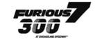 Furious7 300 Logo