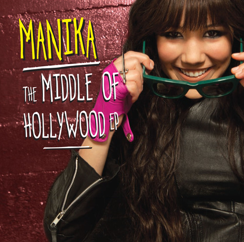 Pop Artist MANIKA To Debut Single 'Good Girls' In June