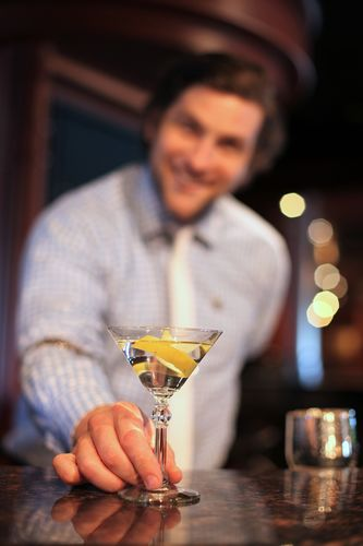 Diageo GTME, Norwegian Cruise Line and Princess Cruises partner to shake up cruise line cocktail culture ...