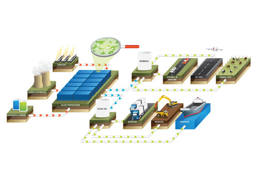 Algae.Tec Signs MOUs for China and Australia Pre-Listing