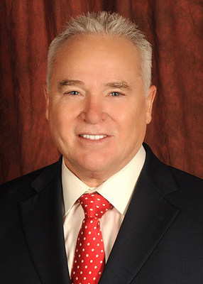 Robert E. Low, President and CEO of Prime Inc.