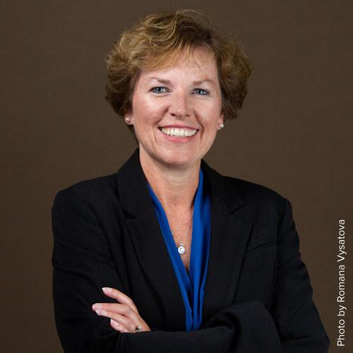 Laurie Brennan (PRNewsFoto/TERC)