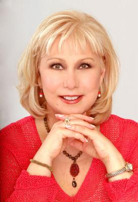 Cristina Saralegui.  (PRNewsFoto/National Latino Broadcasting, LLC.)