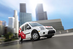 Iconic EPS Security Vehicle To Be Featured In Ford Motor Company's 2013 Transit Brochure