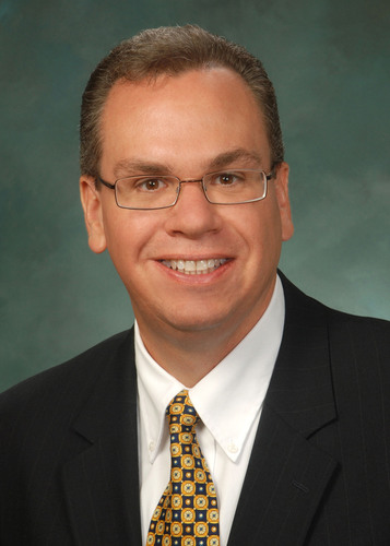 J. Scott Beckerman, Senior Vice President and Chief Sustainability Officer, Comerica Bank.  ...