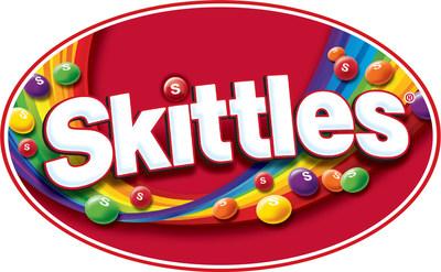 Skittles(r) Logo