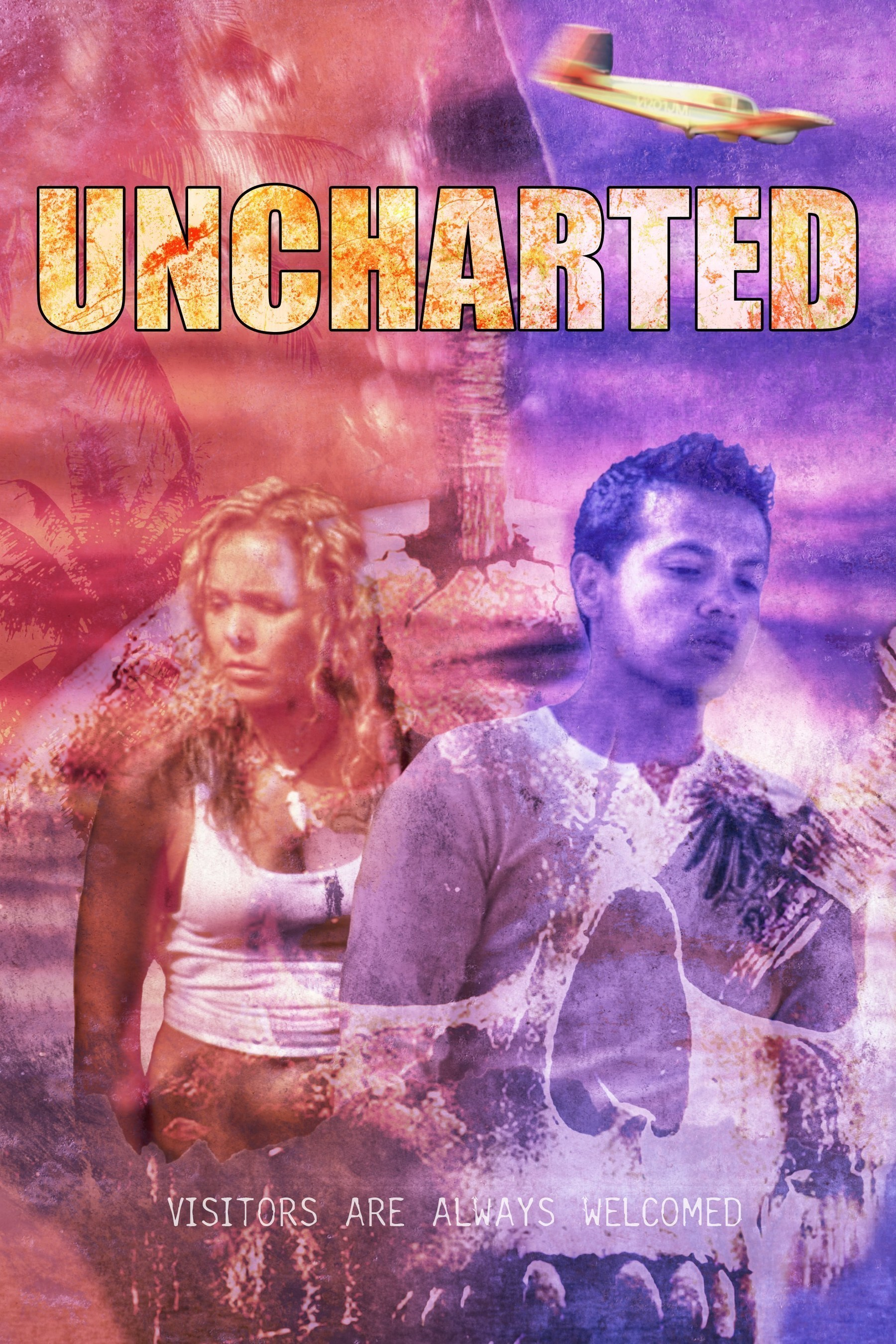 """Lansing Entertainment Group Announces Release of """"UNCHARTED"""" Film"""